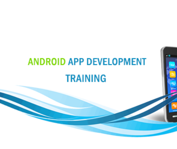 Android App Development Course For Beginners